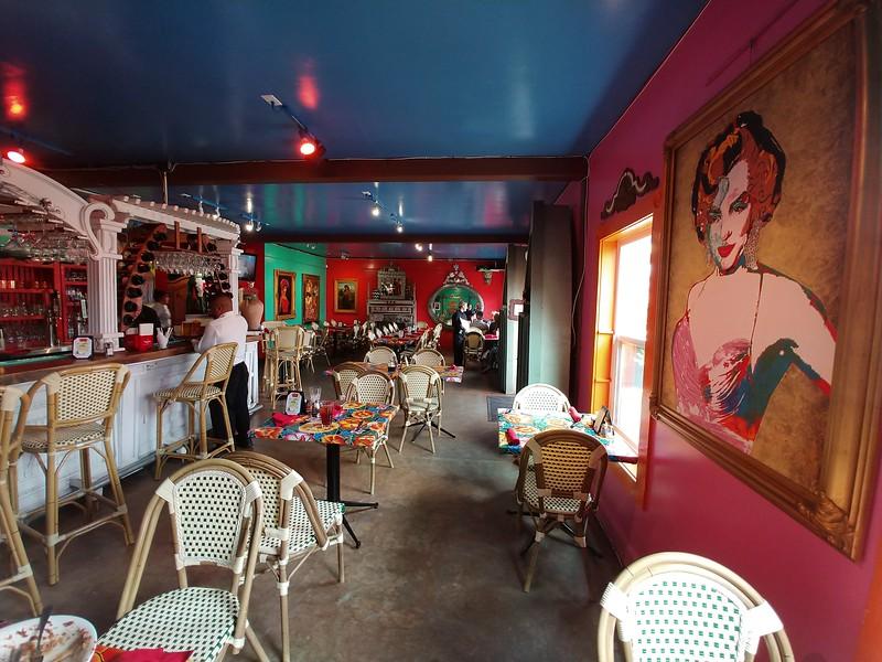 Haute Enchilada Café