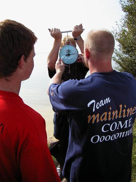 WCC00-Weighing 1 - Team Mainline