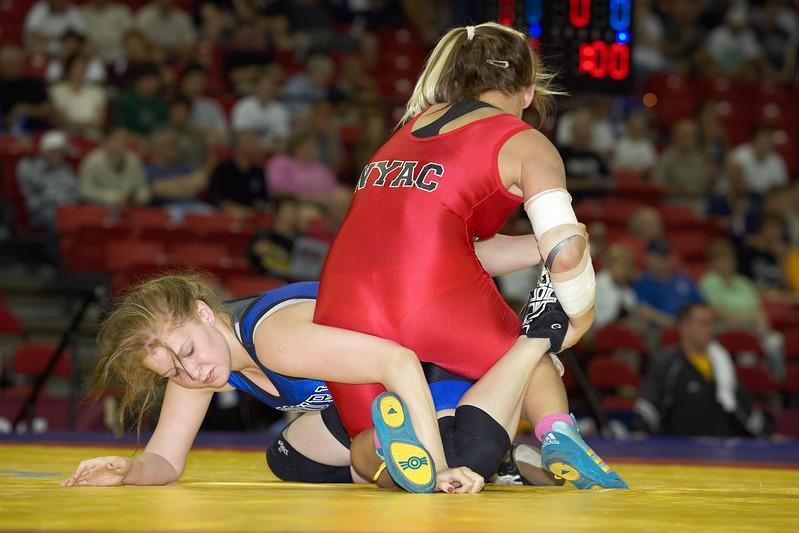 63 kg Shamaine Danner def Deanna Rix_U0V0488.jpg