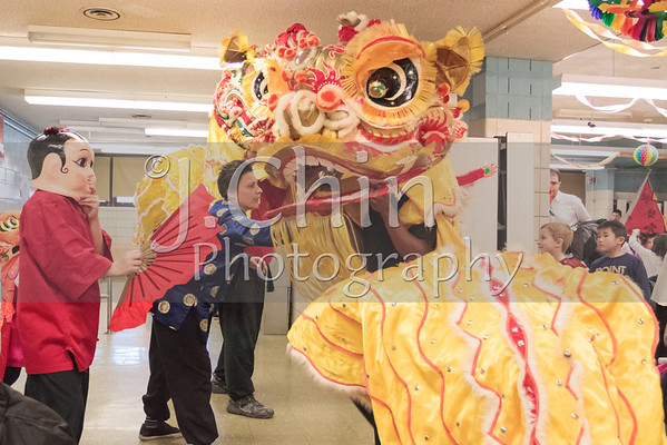 2012-01-28 : Staten Island Chinese School - Chinese New Year Celebration