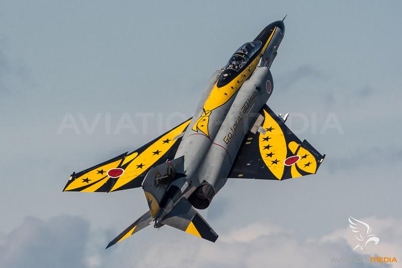 JASDF 301 Hikotai / McDonnell Douglas F-4J Phantom II / 37-8315