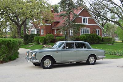 67 Bentley T Smoke & Sage