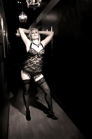 Hallway Marilyn Monroe