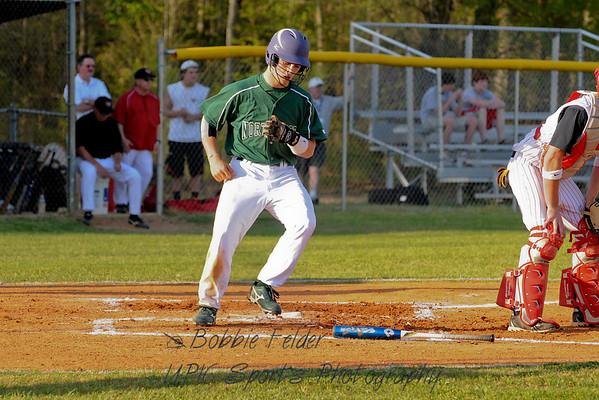 Orangeburg Prep Baseball 2010