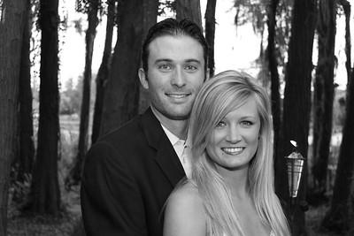 Matt and Amanda