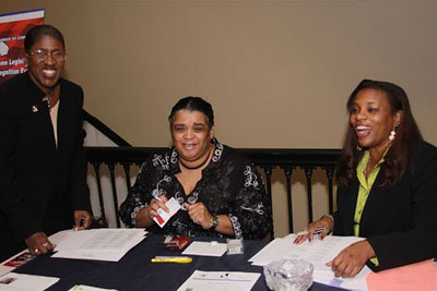 CA Black Chamber of Commerce Legislative Reception
