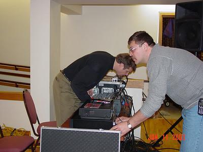 Yolka 2003