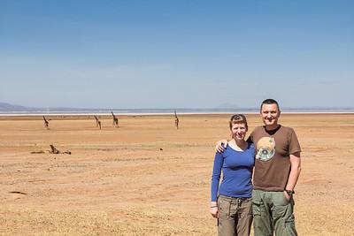 Lake Manyara (TZ)