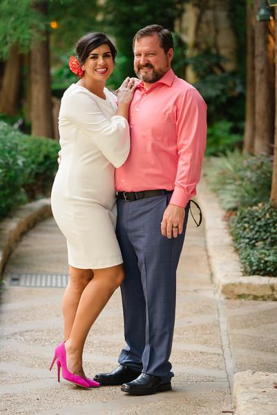Angelica & Nicholas Dewitt
