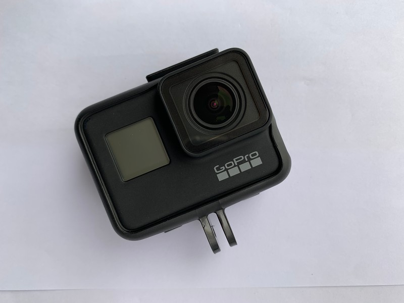 GoPro Hero 7 Magic 12 months Singapore Warranty