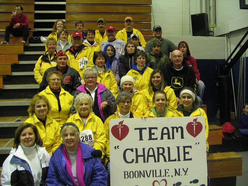 Team Charlie