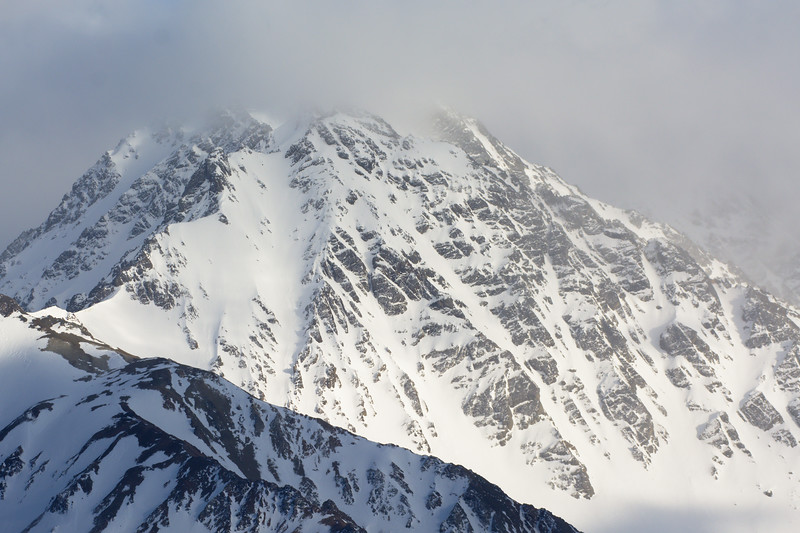 Mt. Pendleton