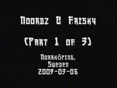 Club Frisky - Noordz