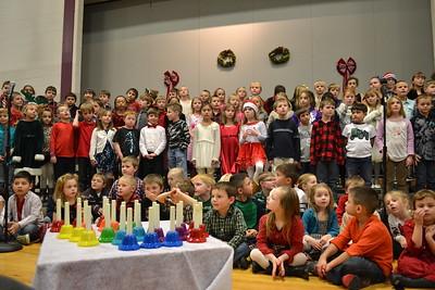 12/21/2015 - Pathfinder Christmas Program KK