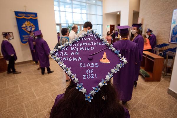 Cassata Graduation 2021