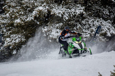 Arctic Cat Saturday Afton 2014