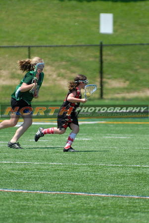 (Girls 3/4th Grade) Hills Dean vs Harborfields