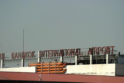 Australia 2005 - London to Bangkok