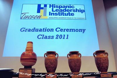 2011-05-05 Hispanic Leadership Institute Tucson Graduation