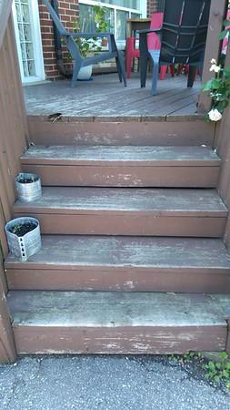 Billington Porch