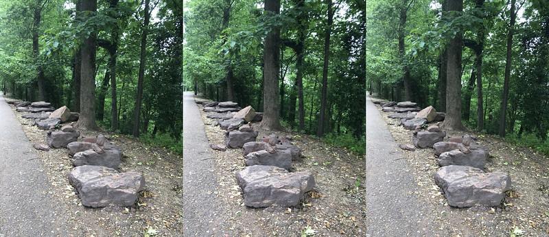 Birmingham trails and parks