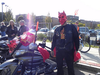 witch ride 10-16-10