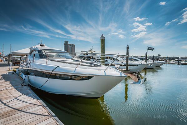 Mid-A Yacht Expo