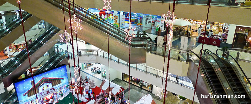 Great Eastern Mall
