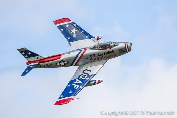 2015 VAC/TICO Warbird Airshow - Titusville, FL