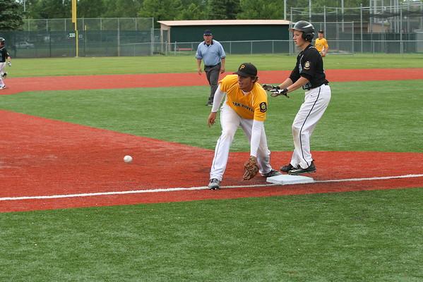 2015 Summer Sports