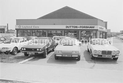 Dutton-Forshaw, Buckingham Road