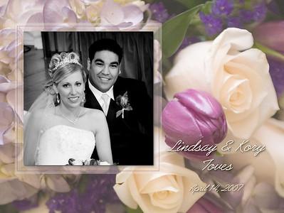 Kory & Lindsay