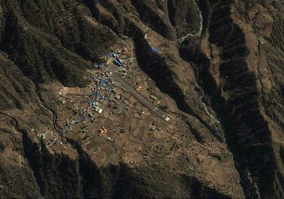Tourenplan Nepal