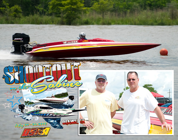 2015 Shootout on the Sabine