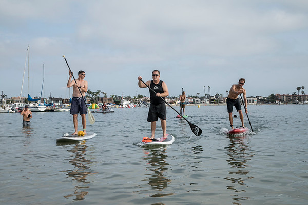 2018 NISwim&SUP-SUP Finishes
