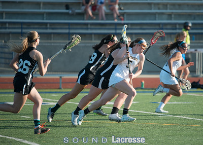 2016-04-20 Girls Issaquah @ Bainbridge by Sue Larkin & Michael Jardine