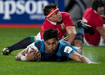 20170607 Lions v Auckland Blues