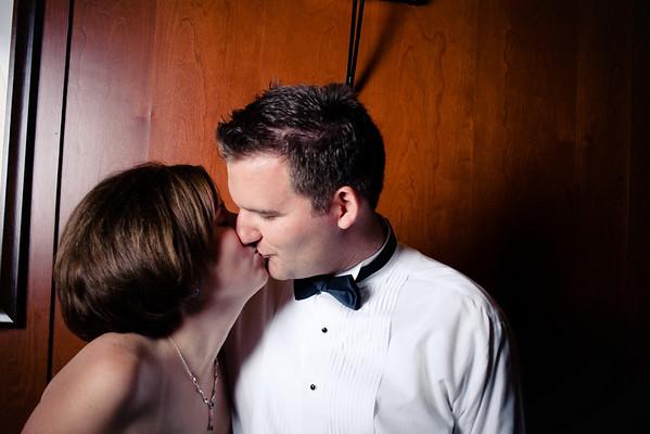 2009.10.11 - Jon and Courtney