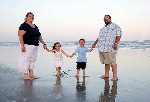 The  Malear Family
