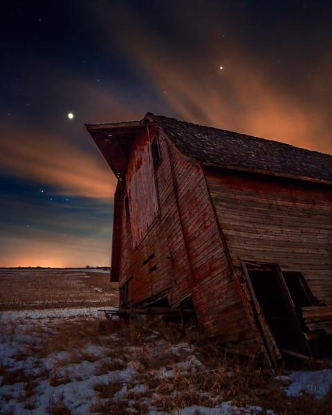 That Barn