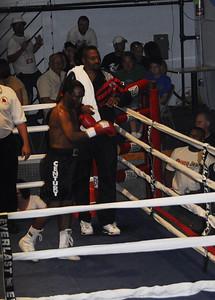Oklahoma City Boxing 2007
