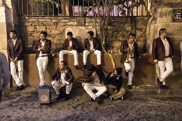 People of San Miguel