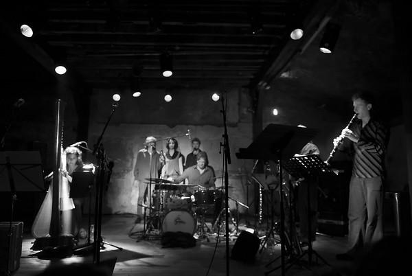 2012-06-14 - Les musiques à ouïr - O Brigitte - LMP