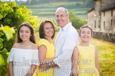 The Hudson Pineda Family