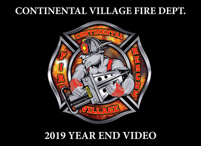 2019 Year End Video