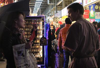 Shilin Night Market 2013