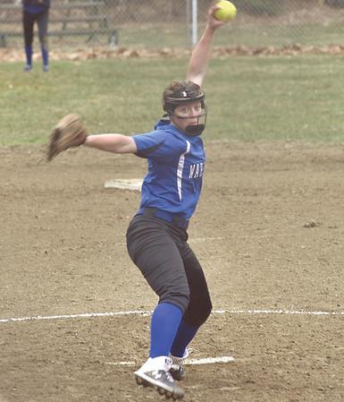 Wahconah Softball vs. Mount Everett - 041819