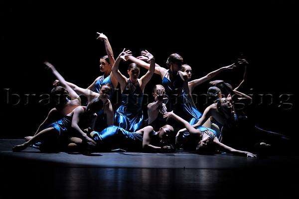 The Broadway Dance Center 2019