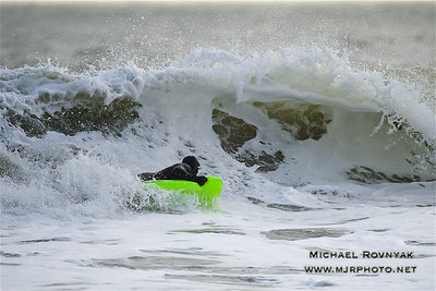 Surfing, L.B. West, NY, JEREMY G 01.09.16