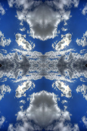 Cloud Symmetry